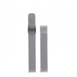 Bracelet Oui Merci pour Ø38mm metal mesh-SV