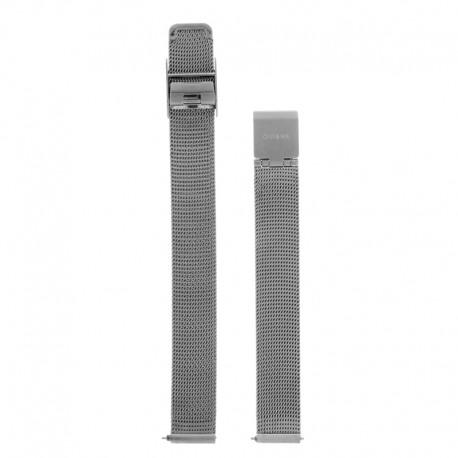 Bracelet Oui & Me pour Ø34mm metal mesh-SV